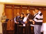 5 - I Przegląd Pieśni Religijnej i Patriotycznej - miniatura z galerii zdjęć (otwórz zdjęcie w powiększonej wersji)