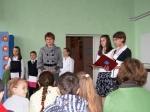 Dyrektor Szkoły Pani Danuta Hołowicka.jpg - miniatura z galerii zdjęć (otwórz zdjęcie w powiększonej wersji)