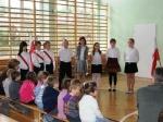 Występ dzieci ze Szkoły Podstawowej  w Dobryni.jpg - miniatura z galerii zdjęć (otwórz zdjęcie w powiększonej wersji)