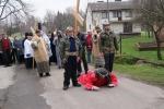 Droga Krzyżowa - 2 - miniatura z galerii zdjęć (otwórz zdjęcie w powiększonej wersji)