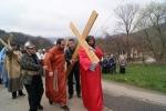 Droga Krzyżowa - 4 - miniatura z galerii zdjęć (otwórz zdjęcie w powiększonej wersji)