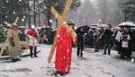 Droga Krzyżowa - 5 - miniatura z galerii zdjęć (otwórz zdjęcie w powiększonej wersji)