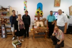 Uczestnicy spotkania, zdjecie grupowe.jpg - miniatura z galerii zdjęć (otwórz zdjęcie w powiększonej wersji)