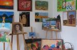 Wystawa prac artystycznych.jpg - miniatura z galerii zdjęć (otwórz zdjęcie w powiększonej wersji)