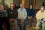 Mieszkańcy podczas spotkania  - miniatura z galerii zdjęć (otwórz zdjęcie w powiększonej wersji)