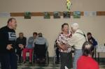 Zabawa taneczna - miniatura z galerii zdjęć (otwórz zdjęcie w powiększonej wersji)