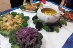Potrawy konkursowe - miniatura z galerii zdjęć (otwórz zdjęcie w powiększonej wersji)