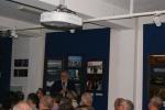 Profesor prowadzący wykład - miniatura z galerii zdjęć (otwórz zdjęcie w powiększonej wersji)