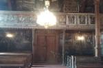 Wnętrze kościoła w Binarowej - miniatura z galerii zdjęć (otwórz zdjęcie w powiększonej wersji)