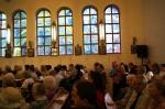 Msza odpustowa - miniatura z galerii zdjęć (otwórz zdjęcie w powiększonej wersji)