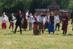 Aktorzy wystepujacy w pokazie - miniatura z galerii zdjęć (otwórz zdjęcie w powiększonej wersji)