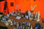 Wystawa prac artystycznych - miniatura z galerii zdjęć (otwórz zdjęcie w powiększonej wersji)