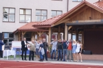 Progrma artystyczny DPS w Iwoniczu - miniatura z galerii zdjęć (otwórz zdjęcie w powiększonej wersji)