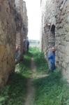 Ruiny Klasztoru Karmelitów Bosych - miniatura z galerii zdjęć (otwórz zdjęcie w powiększonej wersji)