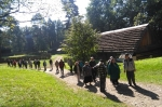 Zwiedzanie Skansenu w Sanoku - miniatura z galerii zdjęć (otwórz zdjęcie w powiększonej wersji)