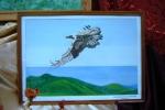 Czesław Pojnar - Orzeł przedni w locie - plakatówka.jpg - miniatura z galerii zdjęć (otwórz zdjęcie w powiększonej wersji)