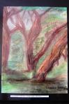 Wiesław Surowa - Cienie lasu - pastele.jpg - miniatura z galerii zdjęć (otwórz zdjęcie w powiększonej wersji)