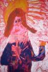 Maria Delimat - Jezusek - pastele.jpg - miniatura z galerii zdjęć (otwórz zdjęcie w powiększonej wersji)