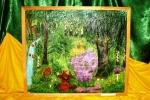 Julia Dz  -Święty Hubert - technika  mieszana.jpg - miniatura z galerii zdjęć (otwórz zdjęcie w powiększonej wersji)